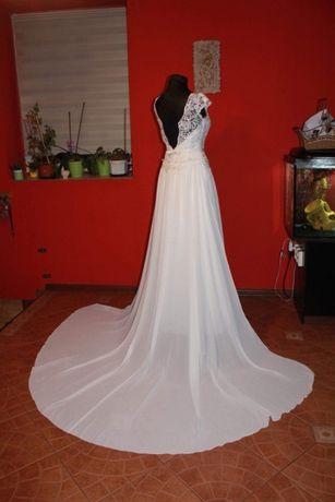 Suknia ślubna wzrost 160cm