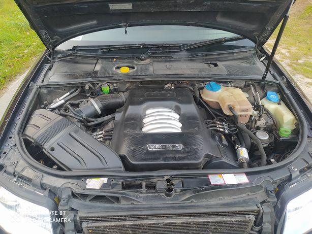 Silnik audi a4b6  2.4benzyna