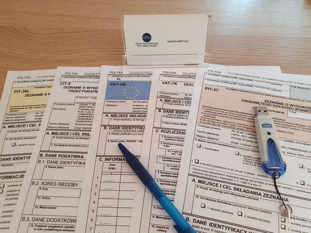 Biuro Rachunkowe | Księgowość online | Księgowość Antykryzysowa