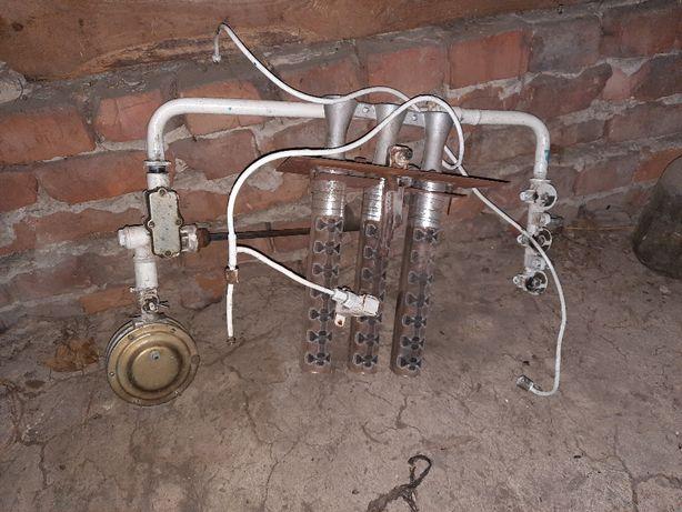 Автоматика на газовий котел АБГ 20 Ун