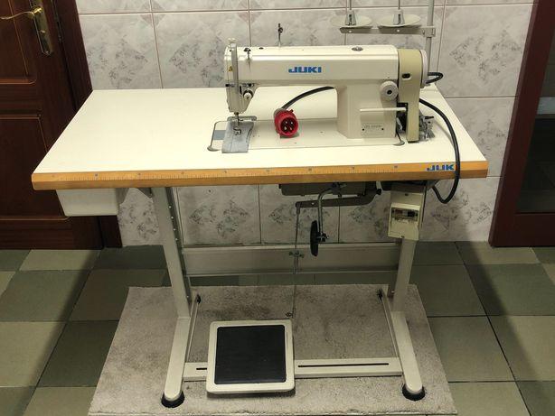 Maszyna Juki stębnówka