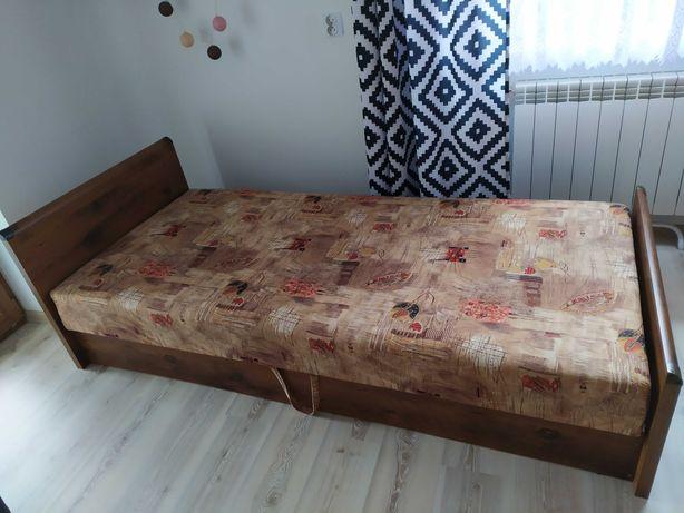 Tapczan łóżko młodzieżowe Indiana BRW