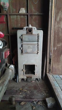 Газовый котел, рабочи, продается по ненадобности
