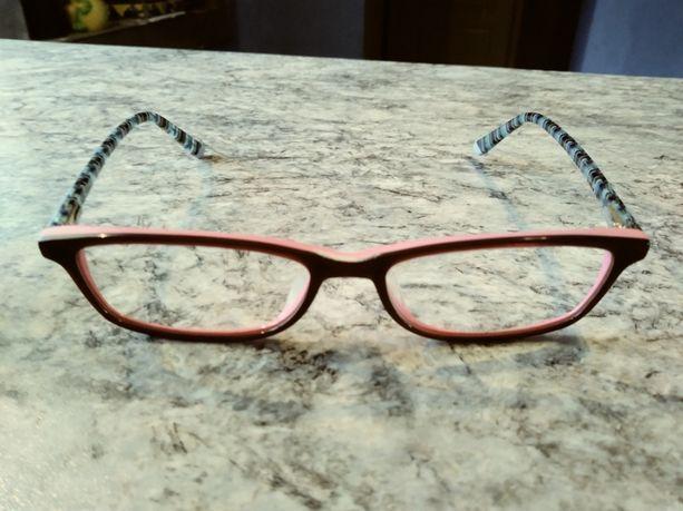 Sprzedam 2 pary okularów korekcyjnych.