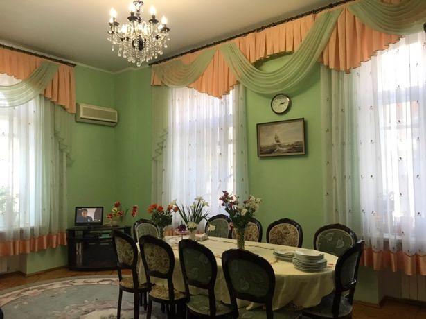 Исторический Центр, ул.Лидова, 4-х комн.107 м2,