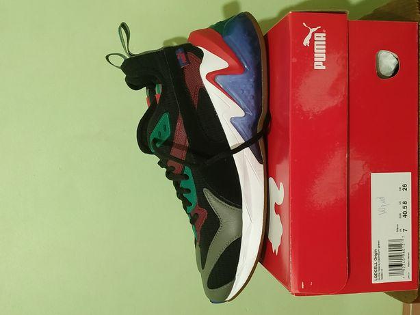Продам кросівки Puma LQDCell