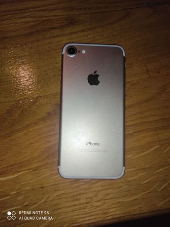 Продам айфон 7 ідіал