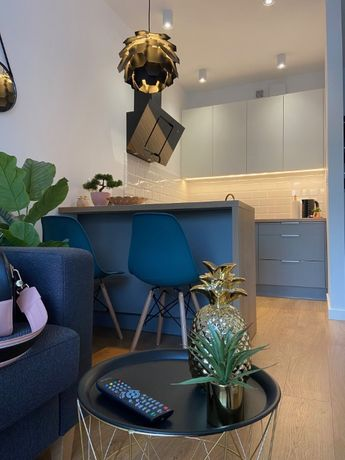 Elegancki apartament | stare miasto | nowy apartamentowiec | wysoki st