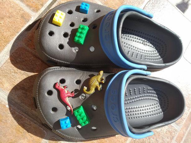 Crocs 19см