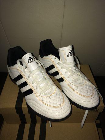 Adidas - Junior- buty - rozmiar 35, 36, 38 - turfy. Idealne na orlik.