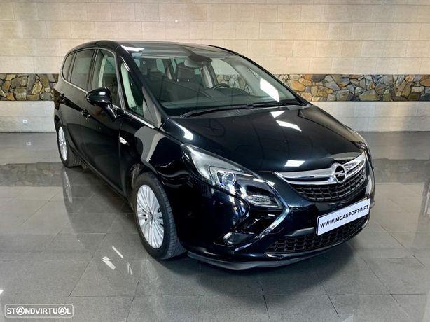 Opel Zafira 1.6 CDTI 7L Cosmos S/S