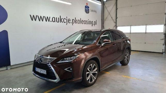 Lexus RX Brutto,LEXUS,15-19, RX 200t / 300 Optimum
