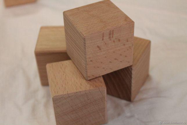 Ціну знижено! Кубики деревянные. Дерев'яні кубики. Детские игрушки