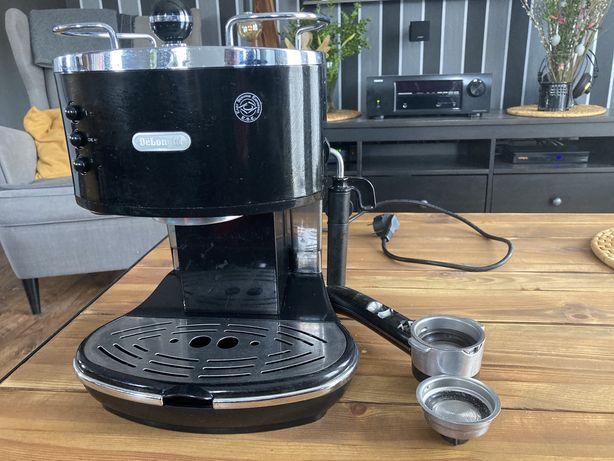Ekspress do kawy delonghi eco310bk