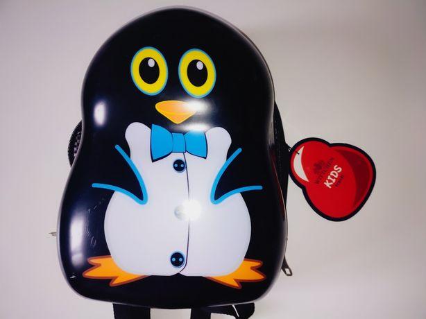 Plecak pingwinek Wittchen nowy