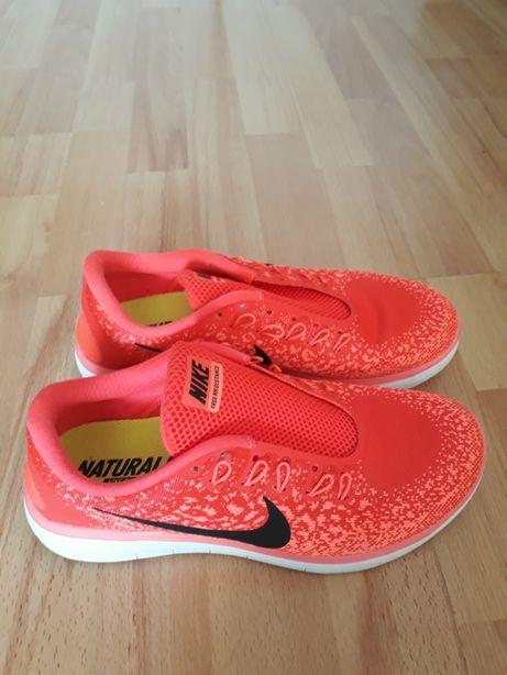 Buty Nike damskie rozmiar 40(25,5 cm).