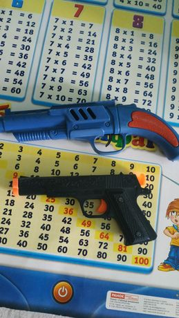 Пистолеты детские игрушка