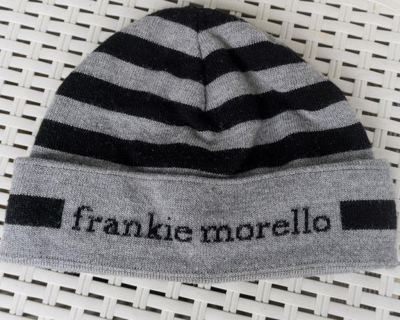 Зимняя шапка Frankie morello Италия