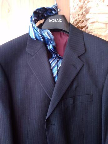 Мужской костюм, состояние нового, фирма Mosaic - 48 + подарок ГАЛСТУК