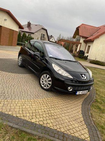 Peugeot 207  1.6 Klima