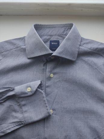 Рубашка Boggi сорочка etro eton burberry