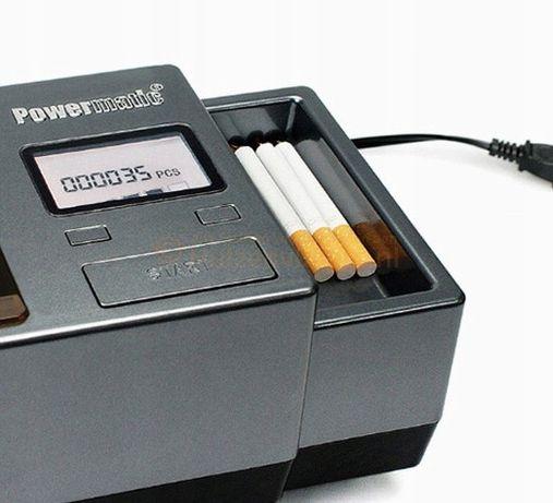 В наявності Машинка Powermatic III для набивки гильз паверматик 3+