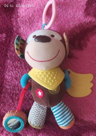 Продам мягкую детскую  игрушку- подвеску