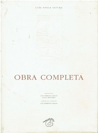1696 - Livros de Luis Veiga Leitão
