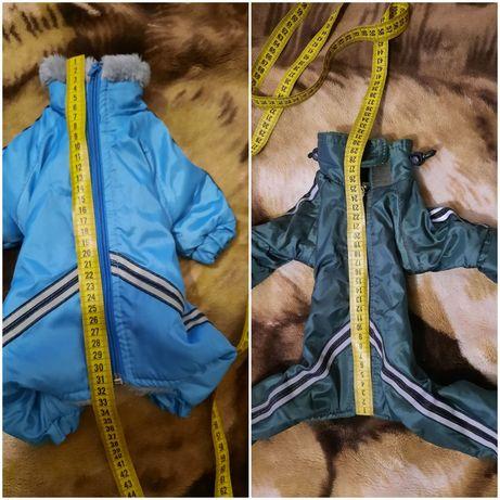 Одежка для вашей крошки комбинезон той терьер, чихуахуа