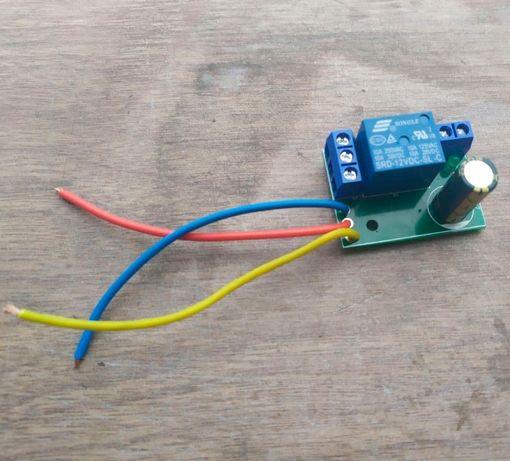 Контроллер уровня воды, датчик включения или выключения насоса