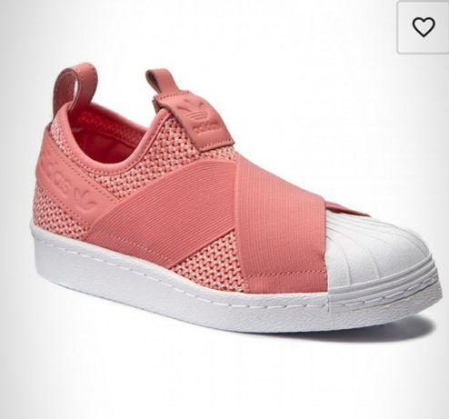Adidas Superstar SlipOn r. 40 / nowe / oryginalne