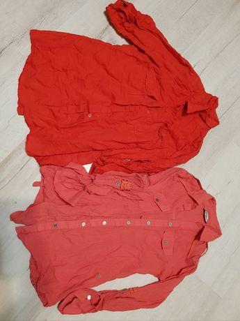 Рубашечки на девочку-девушку Турция р.44-46,р.164