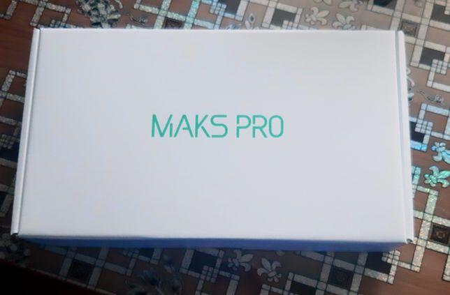 Maks pro Wi fi S сигнализация