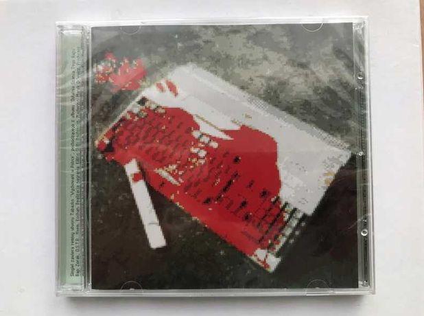 Tabasko - Wychowani w Polsce Remixy CD Nowy folia (OSTR)