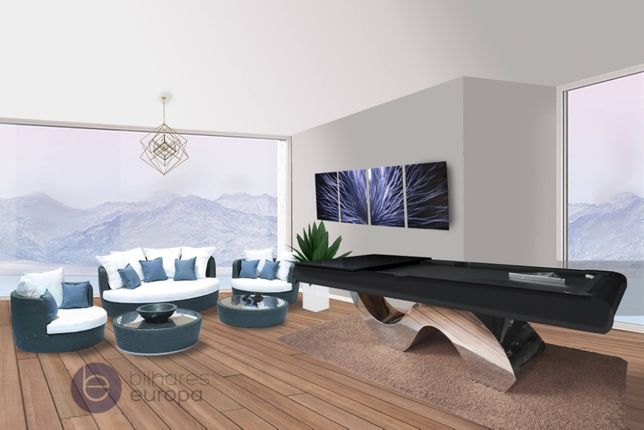 BilharesEuropa Fabricante Mod Picasso Luxury Oferta tampo de jantar