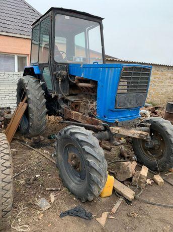 ЮМЗ 6 Трактор Двигатель СМД
