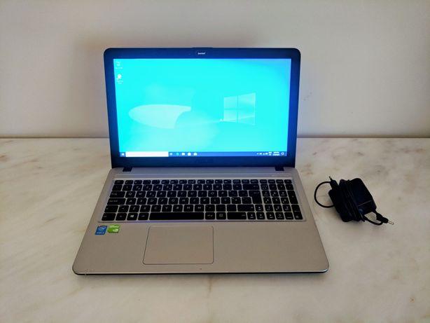 Portátil Asus A540LJ - intel core i3