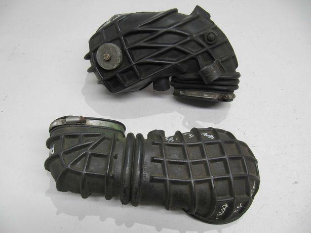 Гофра патрубок черепаха Ауди 80 Б4 90 100 С4 2.3 2.4 бензин Оригинал