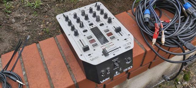 Sprzedam mixer Behringer vmx200