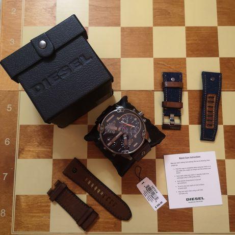 Часы Diesel DZ 7314