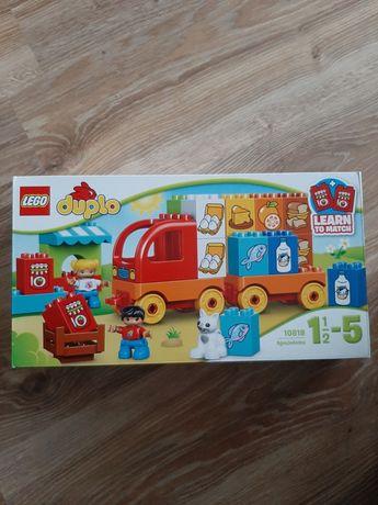 Lego duplo 1 0818 - moja pierwsza ciężarówka