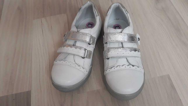 Nowe buty lasocki kids skóra