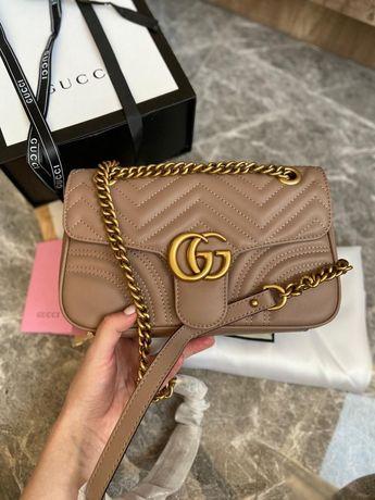 Torebka damska Gucci Marmont