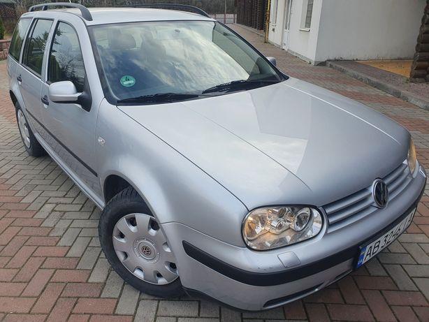 Продам Volkswagen Golf 4 Свіжопригнаний