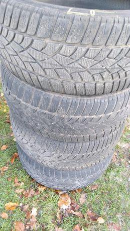 opony Dunlop sp winter sport3d 245/40/18