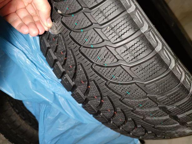 Зимние шины Вridgestone  lm 80