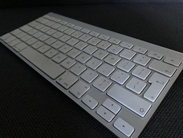 Клавиатура Apple A1314 Wireless
