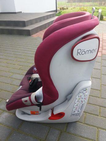 fotelik ROMER