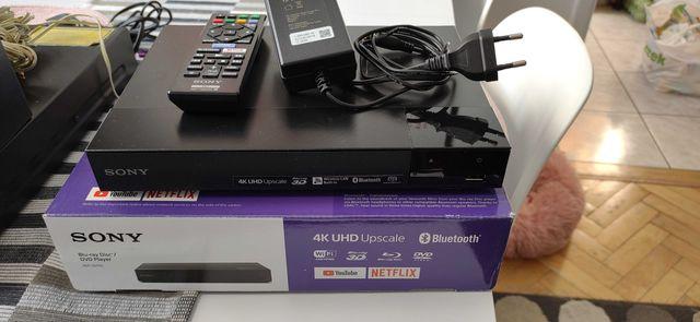 Sony Blu-Ray/DVD/3D/4K/WiFi