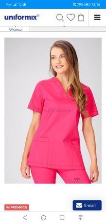 Bluza medyczna uniformix